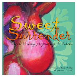 sweet surrender book art gabbi lancaster